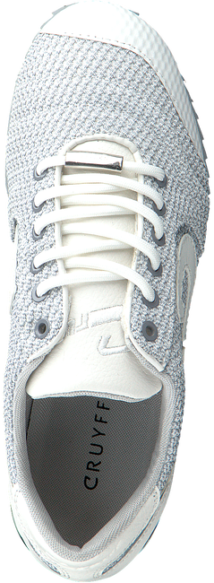 Witte CRUYFF CLASSICS Sneakers RIPPLE - large