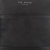 Zwarte TED BAKER Schoudertas AIGHT - small