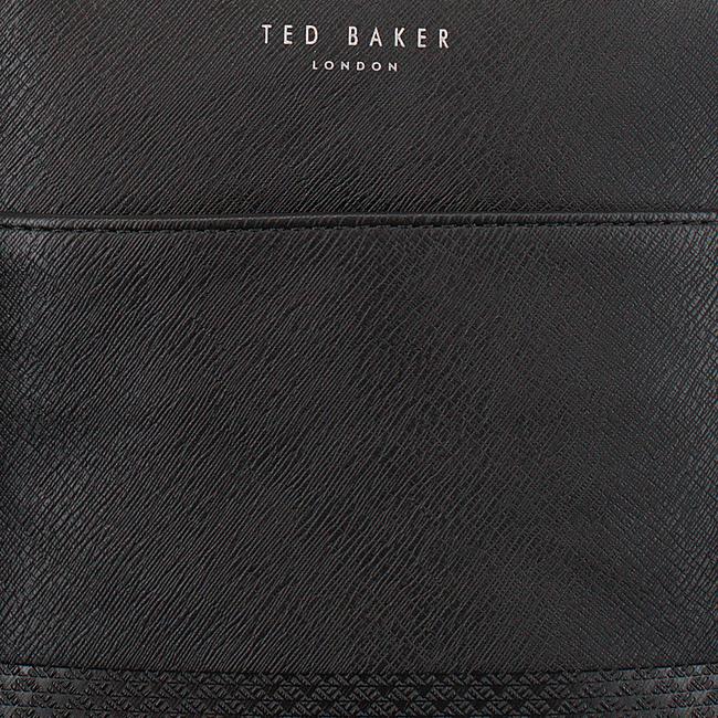 Zwarte TED BAKER Schoudertas AIGHT - large