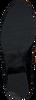 Zwarte GABOR Enkellaarsjes 592 - small