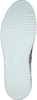 Witte BULLBOXER Lage sneakers AIB006ESL  - small