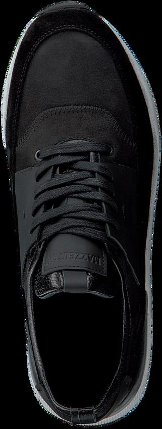 Zwarte MAZZELTOV Lage sneakers 5359  - larger