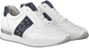 Witte GABOR Sneakers 421 - small