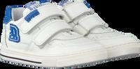 Witte DEVELAB Lage sneakers 41313  - medium