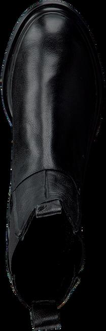 Zwarte OMODA Chelsea boots MORGANA  - large