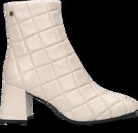 Witte NOTRE-V Enkellaarsjes 51551  - medium