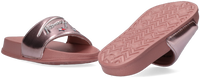 Roze TOMMY HILFIGER Badslippers 30889  - medium