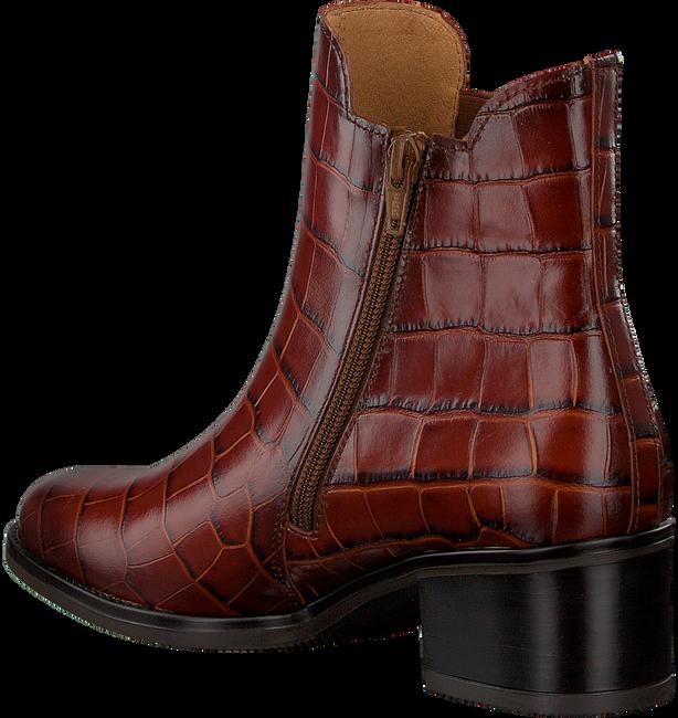 Cognac GABOR Chelsea boots 650  - large