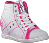 Witte REPLAY Sneakers REGENT  - small
