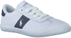 Witte POLO RALPH LAUREN Sneakers SWIFT EZ  - small