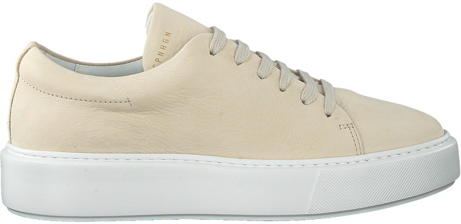 Beige COPENHAGEN STUDIOS Lage sneakers CPH407  - large
