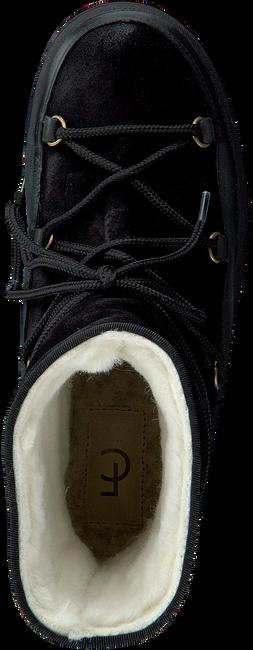 Zwarte FABIENNE CHAPOT Vachtlaarzen SNOW BOOT  - large