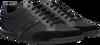 Zwarte BOSS Sneakers SATURN LOWP  - small