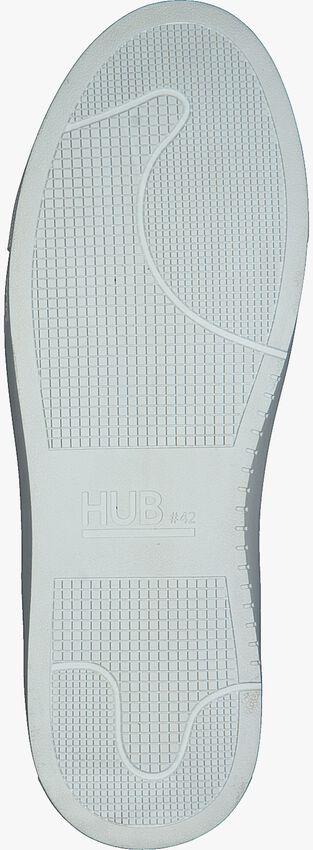 Grijze HUB Lage sneakers TOURNAMENT CS  - larger