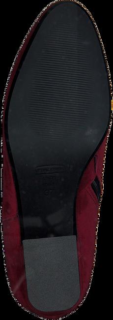Rode OMODA Enkellaarsjes 085N - large