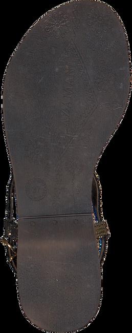Gouden LAZAMANI Sandalen 75.616  - large