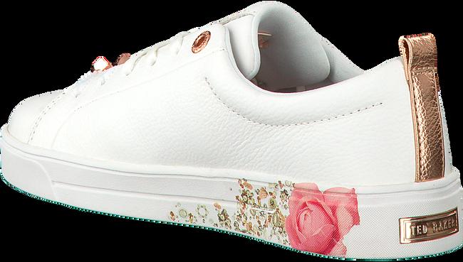 Witte TED BAKER Sneakers TED BAKER KELLEI2  - large