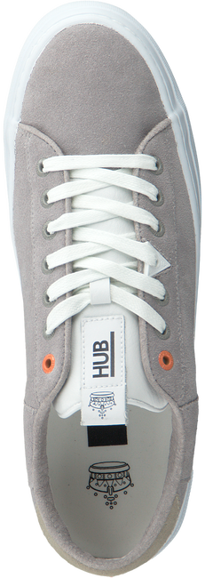 HUB SNEAKERS HOOK-M - large