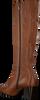 Cognac NOTRE-V Hoge laarzen 2293/092  - small