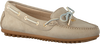Beige SCAPA Mocassins 21/455CR  - small