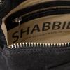 Zwarte SHABBIES Schoudertas 26102069  - small