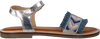 Blauwe GIOSEPPO Sandalen BARASAT  - small