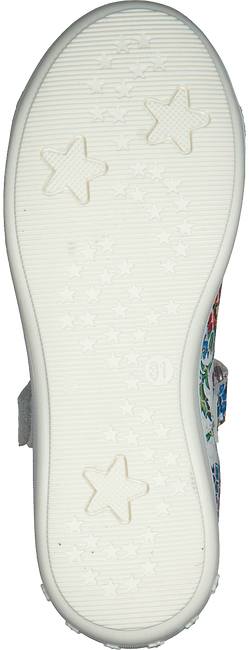 Witte DEVELAB Ballerina's 42372  - large