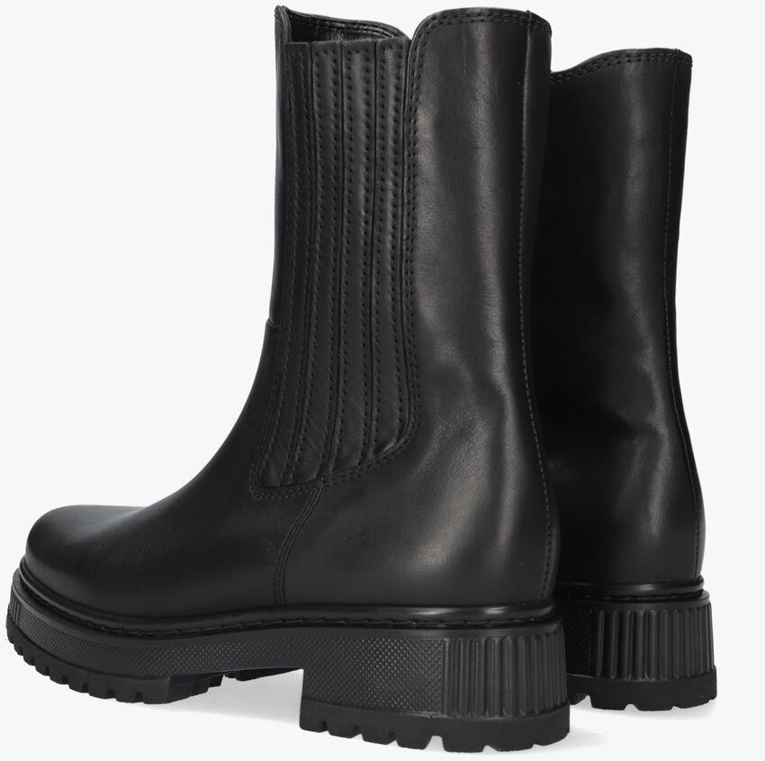 Zwarte GABOR Chelsea boots 761.1  - larger