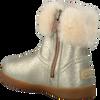 Gouden UGG Lange laarzen JORIE II METALLIC  - small