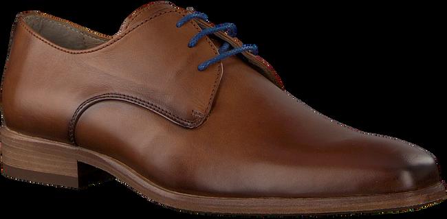 Cognac BRAEND Nette schoenen 16086  - large