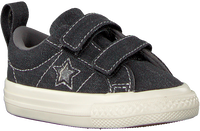 Zwarte CONVERSE Sneakers ONE STAR 2V OX  - medium