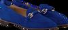 Blauwe OMODA Loafers 181/722  - small