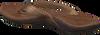 Bronzen REEF Teenslippers MISS J-BAY  - small