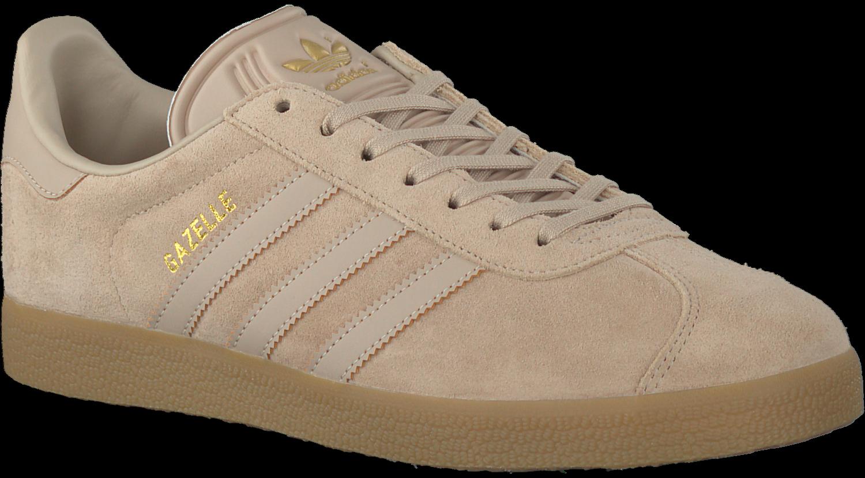 Beige ADIDAS Sneakers GAZELLE HEREN Omoda.nl