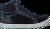 Blauwe OMODA Sneakers SPACE 06  - small
