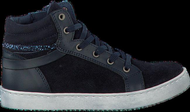 Blauwe OMODA Sneakers SPACE 06  - large