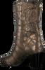 Bronzen FRED DE LA BRETONIERE Enkellaarzen 183010160  - small