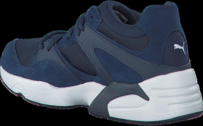Blauwe PUMA Sneakers BLAZE JR  - large
