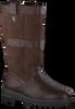 Bruine DUBARRY Hoge laarzen 3942  - small