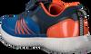 blauwe GEOX Sneakers J826TC  - small