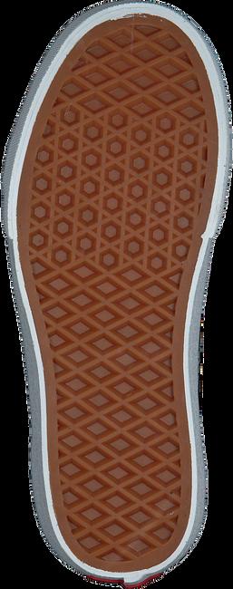 Zwarte VANS Sneakers OLD SKOOL PLATFORM TD - large