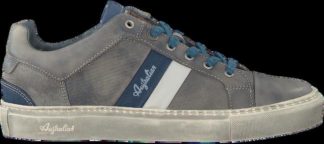 Grijze AUSTRALIAN Sneakers DARRYL - large