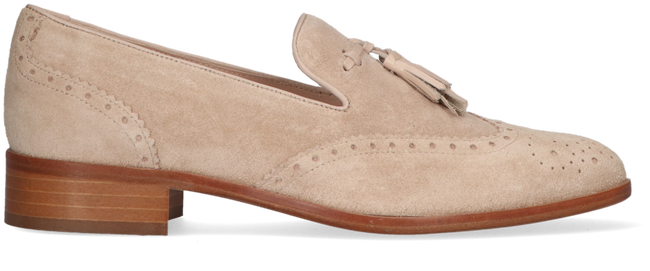 Beige PERTINI Loafers 24784  - large
