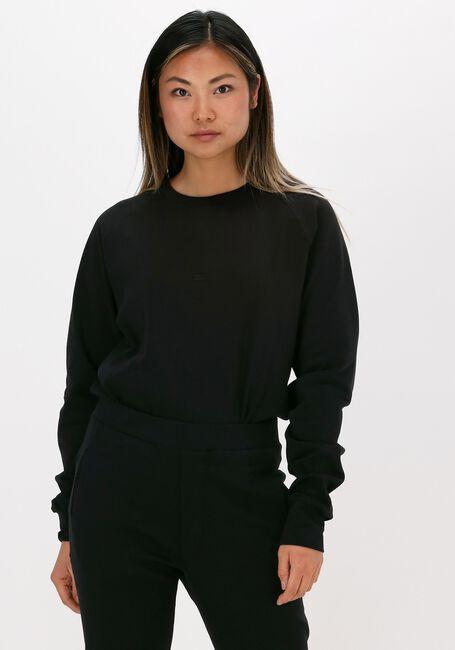 Zwarte 10 DAYS Sweater THE PERFECT SWEATER - large