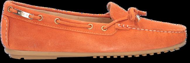 Oranje NOTRE-V Mocassins 03-003-12  - large