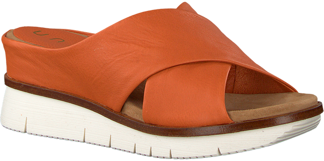 Oranje UNISA Slippers BARTRALI - large