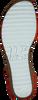 Oranje PAUL GREEN Sandalen 7386  - small