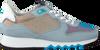 Blauwe FLORIS VAN BOMMEL Lage sneakers 85302  - small
