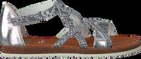 Zilveren JOCHIE & FREAKS Sandalen 20752  - medium