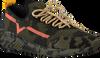 Groene DIESEL Sneakers S-KBY HEREN  - small